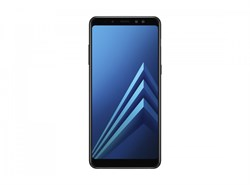 Samsung Galaxy A8 32Gb (2018) - фото 7413