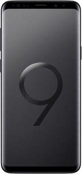 Samsung Galaxy S9+ 64Gb Черный бриллиант - фото 7489