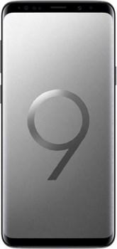 Samsung Galaxy S9+ 64Gb Titanium Gray - фото 7507