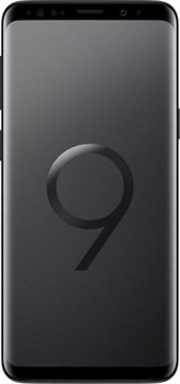 Samsung Galaxy S9 64Gb Midnight Black - фото 7521
