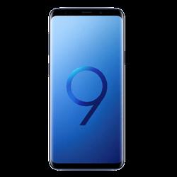 Samsung Galaxy S9+ 256Gb Coral Blue - фото 7632