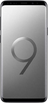 Samsung Galaxy S9+ 128Gb Titanium Gray - фото 7637