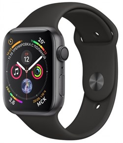 Apple Watch Sport Series 4 GPS - фото 8219