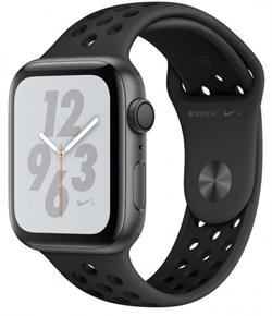 Apple Watch Nike+ Series 4 - фото 8237