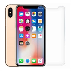 Защитное стекло iPhone Xs Max Ultra Glass Slim - 0.28mm - фото 8522