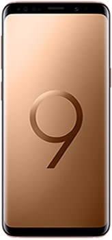 Samsung Galaxy S9 64Gb Sunrise Gold - фото 8592