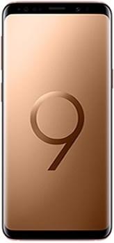 Samsung Galaxy S9 128Gb Sunrise Gold - фото 8619