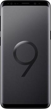 Samsung Galaxy S9 256Gb Midnight Black - фото 8627