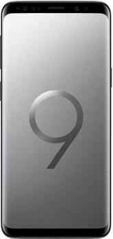 Samsung Galaxy S9 256Gb Titanium Gray - фото 8643