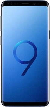 Samsung Galaxy S9 256Gb Blue - фото 8650
