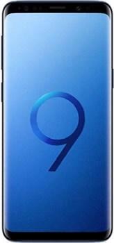 Samsung Galaxy S9+ 256Gb Coral Blue - фото 8655