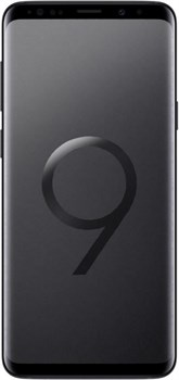 Samsung Galaxy S9+ 128Gb Midnight Black - фото 8656