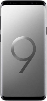 Samsung Galaxy S9+ 256Gb Titanium Gray - фото 8692