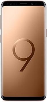 Samsung Galaxy S9+ 256Gb Sunrise Gold - фото 8697