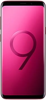 Samsung Galaxy S9+ 64Gb Бургунди - фото 8702