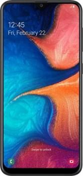 Samsung Galaxy A20 32Gb (2019) - фото 9444