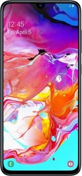 Samsung Galaxy A70 128GB (2019) - фото 9704