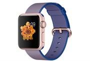 Apple Watch Sport 38 мм Rose Gold Neilon-Cobalt