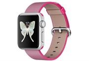Apple Watch Sport 38 мм Silver Neilon-Rose