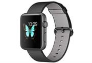 Apple Watch Sport 42 мм Space Grey Neilon-Black