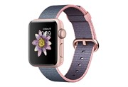 Apple Watch Sport Series 2 38мм Pink Nylon