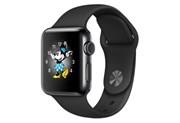 Apple Watch Sport Series 2 38мм Black Stainless Steel
