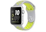 Apple Watch Nike Series 2 42мм Silver Volt