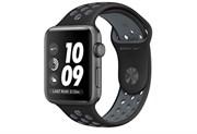 Apple Watch Nike Series 2 42мм Cool Grey