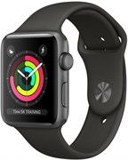 Apple Watch Series 3  42mm GPS Grey