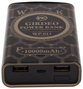 WK Giedeo Series 10000 mAh WP-011